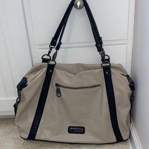 Steve Madden large shoulder bag